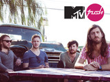 MTV PUSH: Imagine Dragons