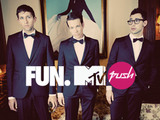 MTV PUSH Interview - fun.