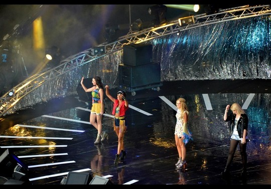 Isle of MTV 2011 | Malta