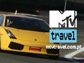 MTV Travel