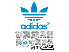 Adidas Urban Sounds anuncia cartaz completo