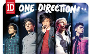 One Direction: Up All Night Live