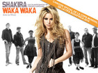 Shakira 'Waka Waka' Making Of & Dance Lesson