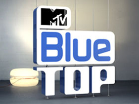 MTV Blue Top | Vota | 8 Agosto
