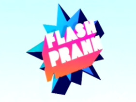 Flash Prank