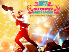 Isle of MTV 2011