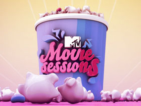 MTV Movie Sessions