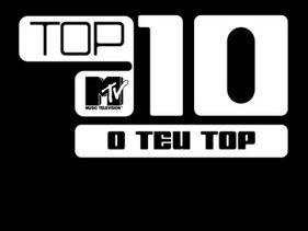 TOP 10 MTV | O TEU TOP