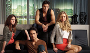 Hollywood Heights: ÚLTIMOS EPISÓDIOS