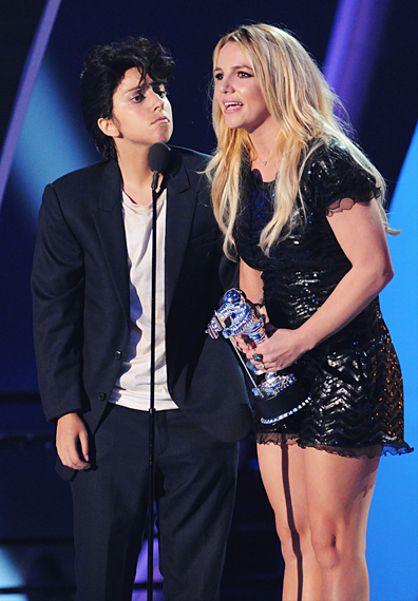 MTV VMAs 2011 | Vencedores - MTV VMAs 2011 | Vencedores