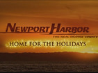 Newport Harbour
