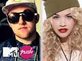MTV PUSH: Best of 2012