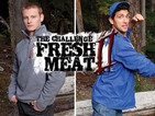 Real World vs Road Rules The Challenge: Fresh Meat 2