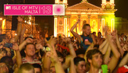 Vai ao Isle of MTV Malta 2013!