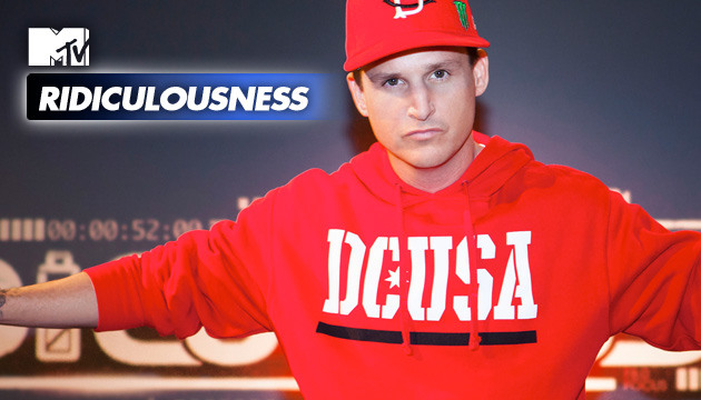 ESTREIA: Ridiculousness 3