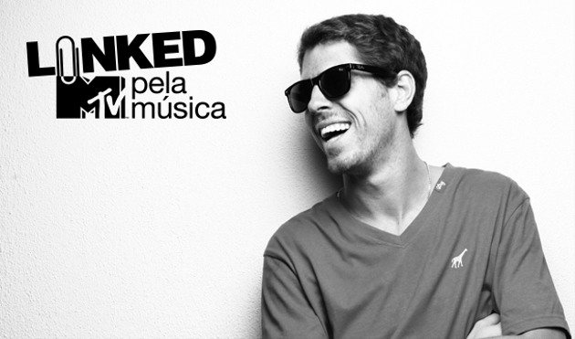 Richie Campbell: MTV Linked pela Música