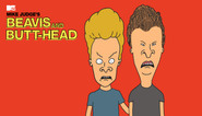 Beavis and Butt-Head regressam este domingo