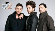 WORLD STAGE: 30 Seconds To Mars